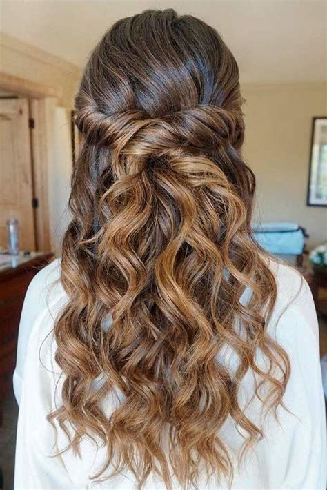 Hairstyle For Graduation by 15 Ideas Of Hairstyles For Hair For Graduation