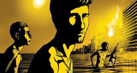 waltz with bashir an animated war documentary 5 animated films only for adults