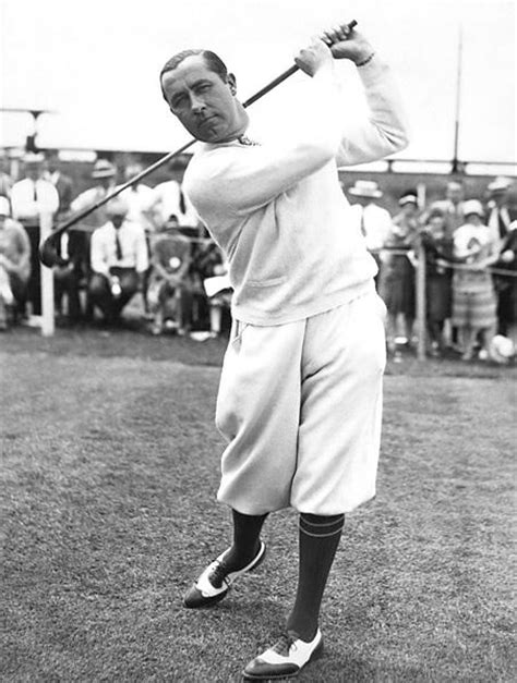 walter hagen golf swing classic swing golf school walter hagen was a dandy