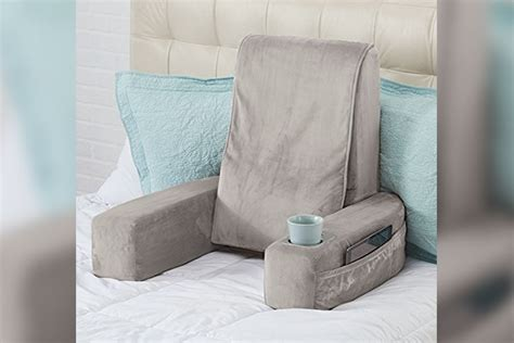 massaging bed rest 14 must have products for people who love to stay in