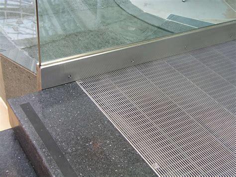 stainless steel floor l stainless steel flooring grilles