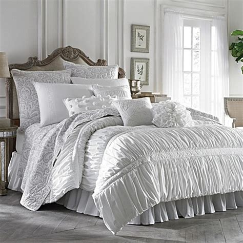 dena home comforters dena home morning dove comforter bed bath beyond