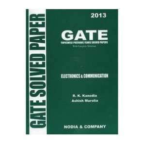 reference books for gate ece ece for gate by kishore kashya