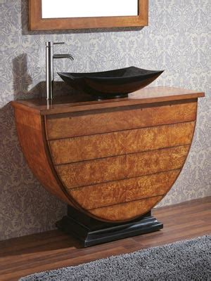 Vanities With Vessel Sinks Single by 40 Quot Imperia Single Vessel Sink Vanity Bathgems