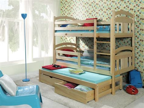 triple bunk beds for kids 9 things to consider when choosing bunk beds for your kids