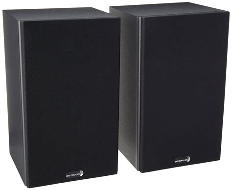 best bookshelf speakers 100 best cheap reviews
