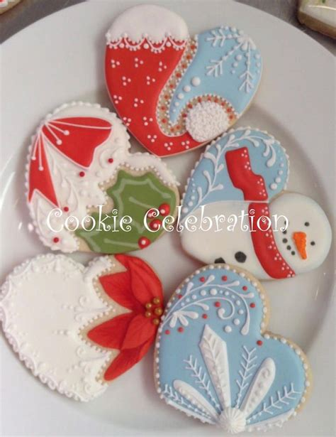17 Best Ideas About Decorated Cookies On