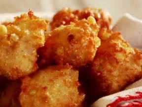Corian Fitters Corn Fritters Recipe Dishmaps