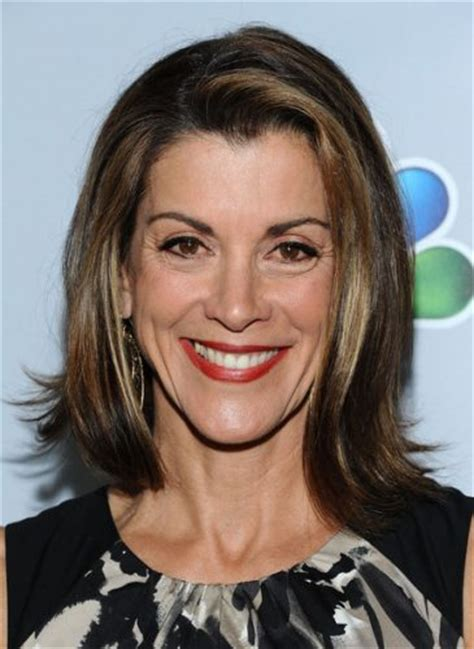 wendy malik hair cut wendie malick measurements height weight bra size age