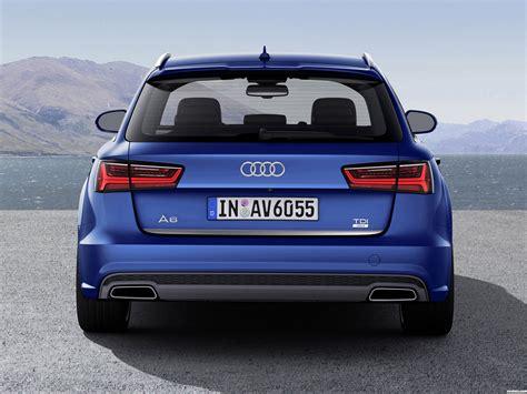Audi A6 Avant Tdi by Fotos De Audi A6 Avant Tdi Ultra S Line 2015 Foto 7