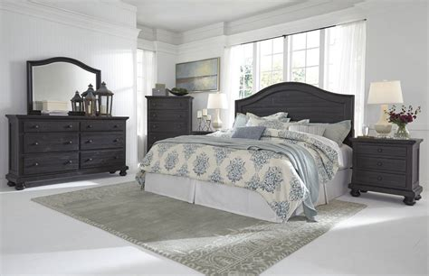 ashley furniture trishley 2pc bedroom set with queen sleigh bed ashley furniture sharlowe 2pc bedroom set with queen panel