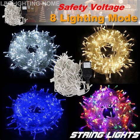 battery powered path lights uk mains powered battery operated led string outdoor