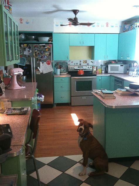 ideas  karens retro kitchen remodel including