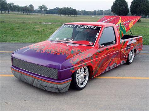 nissan 1997 custom custom 1997 nissan hardbody mini truck colt 97 mini