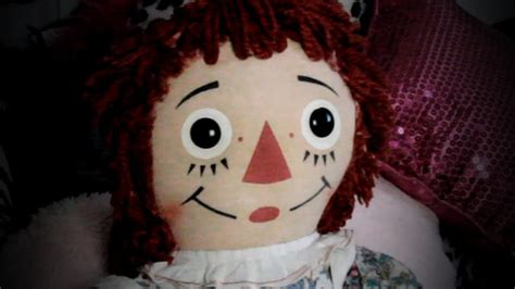 annabelle doll year the true story of annabelle the doll annabelle the doll