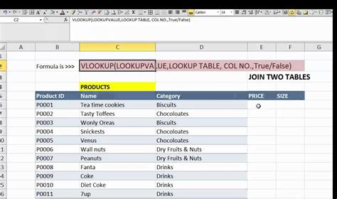 learn vlookup formula for beginners in excel excel vlookup easy method youtube