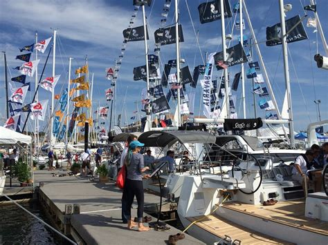 2015 beneteau fall boat show calendar and boats murray - Newport Boat Show Fall 2018