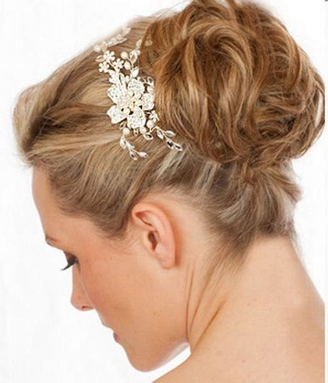 vintage bridesmaid hair pieces wedding hair jewelry