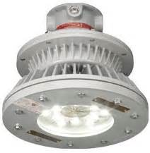Lu Explosion Proof factory sealed led luminaire for general illumination