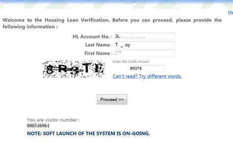 pag ibig online housing loan verification check pag ibig online housing loan payment references
