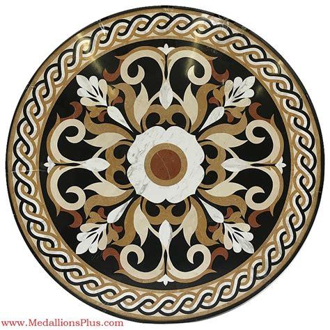 Floor Medallion by Marseille 48 Quot Floor Medallion Medallionsplus