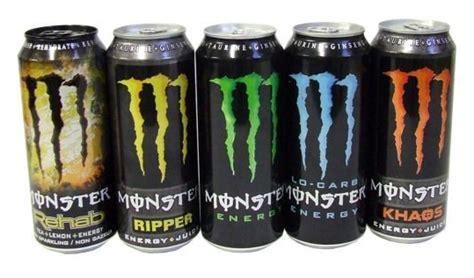 energy drink 4 u der kick zum rollenspiel energydrinks im test