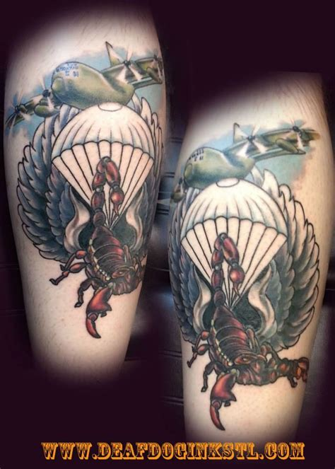 parachute regiment tattoo designs 82nd airborne division tattoos pictures to pin on