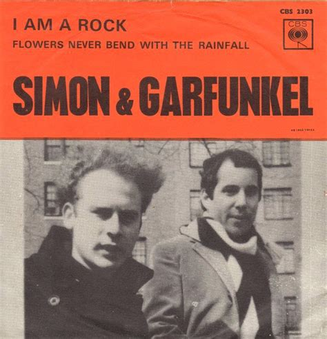 i am rock simon and garfunkel stuff that may only interest me