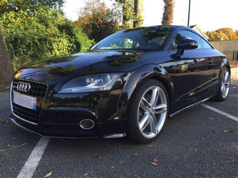 My Audi Tt by My Audi Tt 3 2 8j Page 2