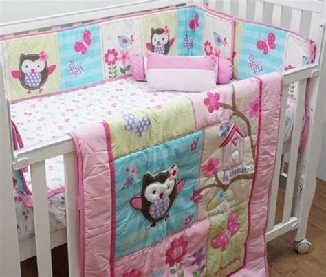 Comforter Set Singapore by Bedding Set P2 Happy Owl Www Littlebaby Sg