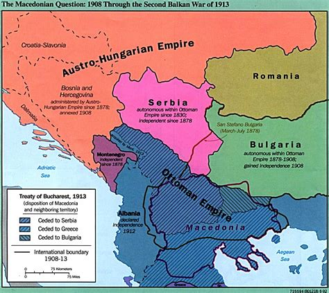 ottoman empire balkans nationmaster maps of macedonia republic of 15 in total