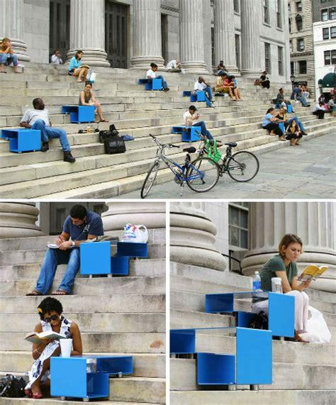 Urbanism Furniture by Hack Your City 12 Creative Diy Urbanism Interventions