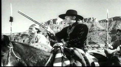 film cowboy vs indian cowboys and indians 1950 youtube