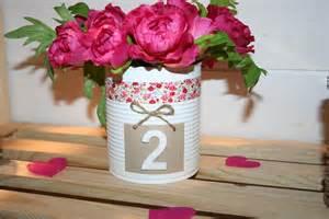 vase pour d 233 coration table mariage ch 234 tre boheme