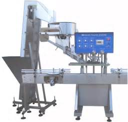inline capper machine automatic capping machine automatic cappers