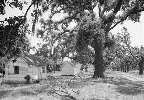 Charleston County Sc Records File Quarters At Mccleod Plantation Charleston County South Carolina Jpg
