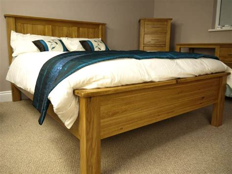 wooden post bed frames how to build a wooden bed frame 22 interesting ways