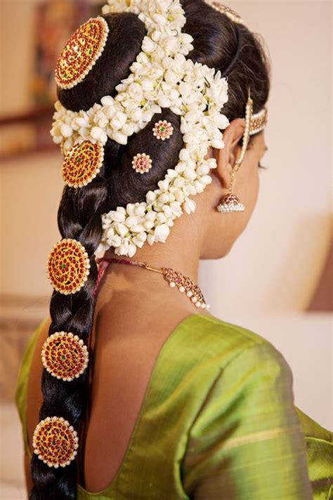 indian wedding gallery indian bridal hair accessories south indian bridal wedding hair southindianbride
