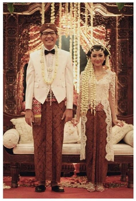 Wedding Javanese by Dekraft Photography Javanese Wedding Wedding Ideas
