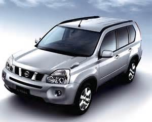 Jp Nissan 2009 Nissan X Trail Japan Picture Number 28197