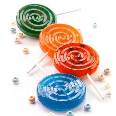 silicone lollipop
