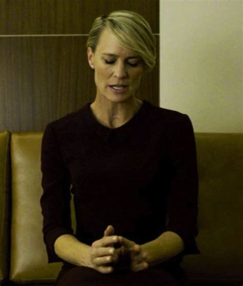 how to claire underwood hair 611 best fashion icons images on pinterest