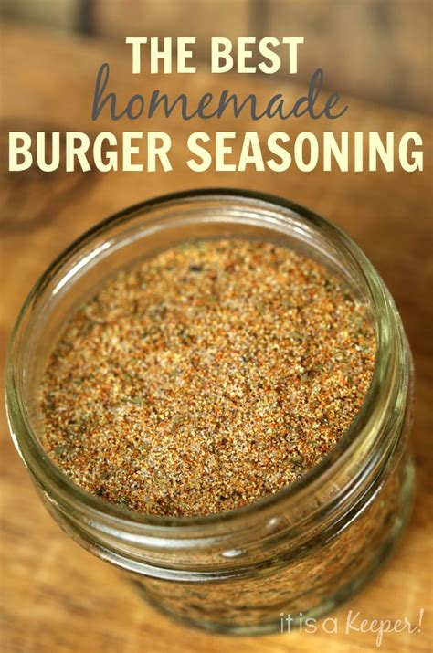 best burger spices savor the flavor of a spice blend creative gift