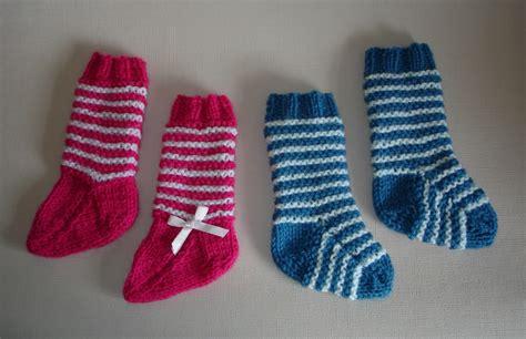 knitting baby socks two needles marianna s lazy days 2 needle baby socks