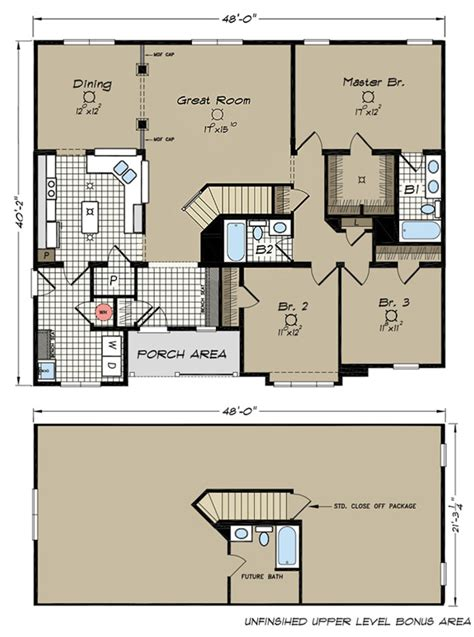 salisbury homes floor plans salisbury down east realty custom homes