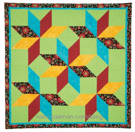 Sewing With Nancy Quilts by Nancy Zieman S