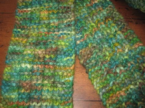 variegated yarn patterns knitting another universal scarf knit with baby alpaca