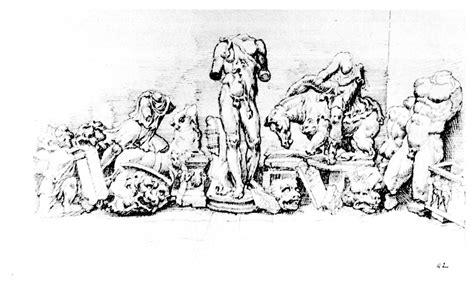 la cit 233 fictive les collections de cardinaux 224 rome au