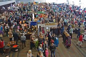 Handmade Markets - handmade market at the national exhibition centre in