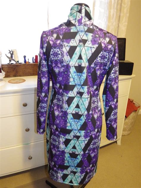 pattern review kwik sew kwik sew misses dress top 3658 pattern review by boonetowne